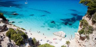 Cala Goloritzè Sardegna