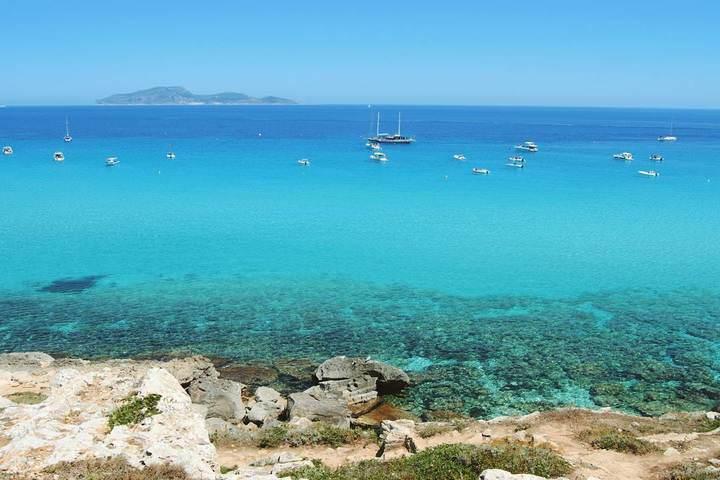 Isole Egadi Sicilia