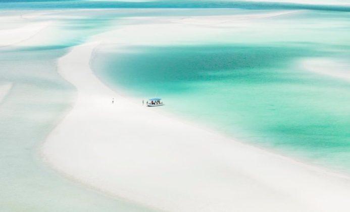 Whitehaven Spiaggia