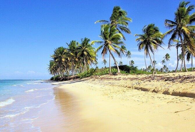 Bavaro Beach Repubblica Dominicana