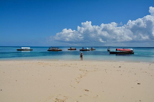 Nakupenda Zanzibar
