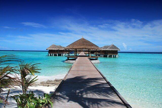 Rosort alle Maldive prezzo