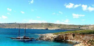 Laguna Blu Comino Malta